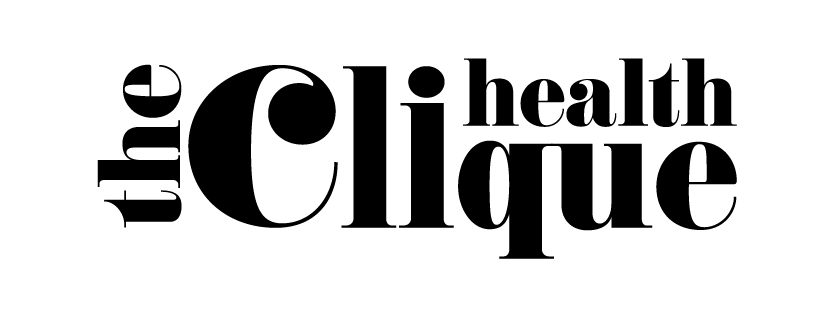 The Health Clique Logo